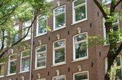 Amsterdam_ FransHalsstraat