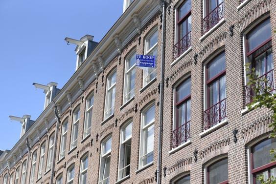 veel meer huurwoningen in particulier bezit woon winkel